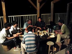 きこり祭20130720-4