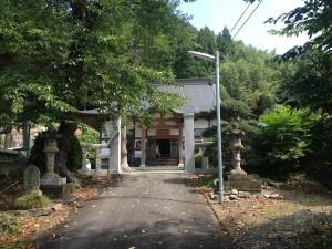キコリ講座in石巻観音寺