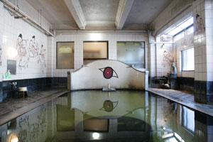 大沼旅館天女の湯